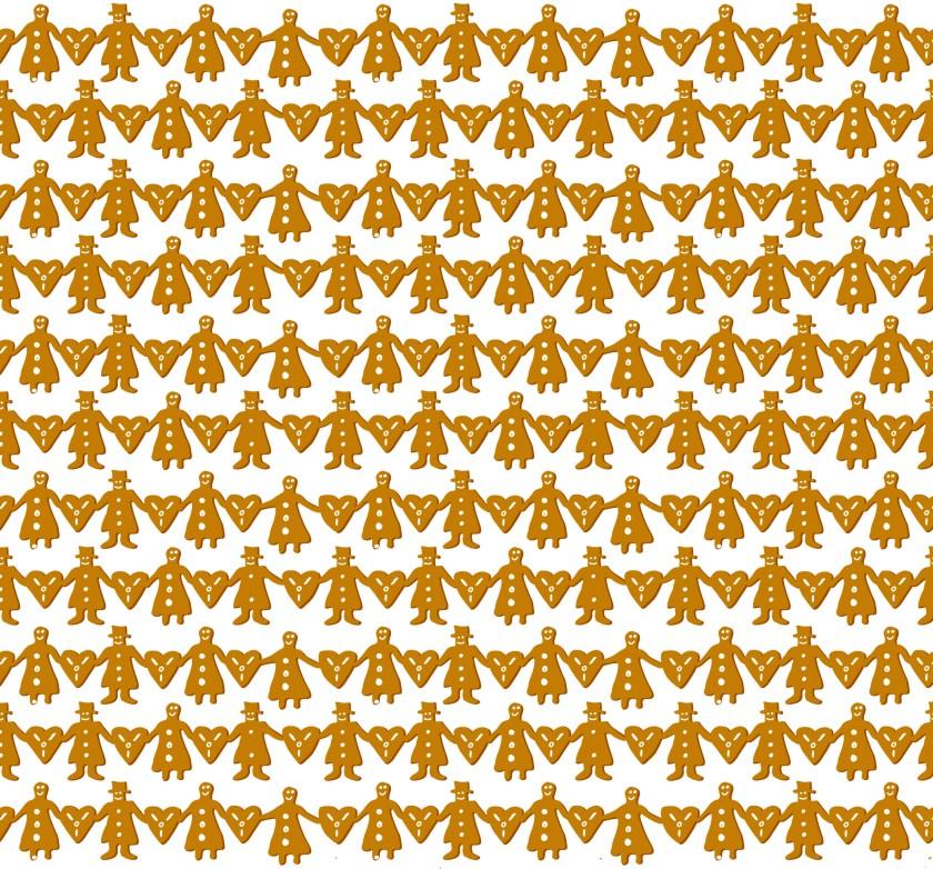 pepparkakorpårad