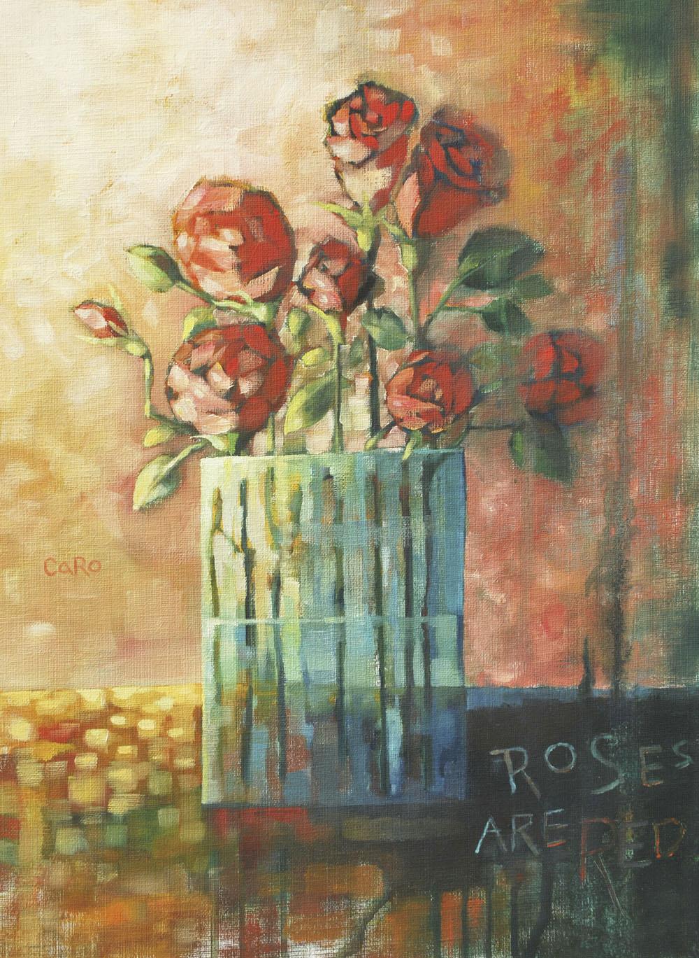 Rosesarered